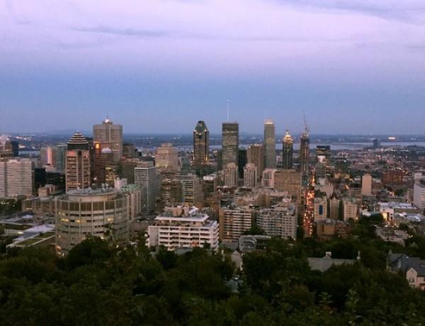 Montreal, um pedacinho da Europa na América do Norte