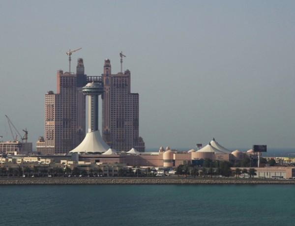 6 Lugares que devem ser visitados em Abu Dhabi