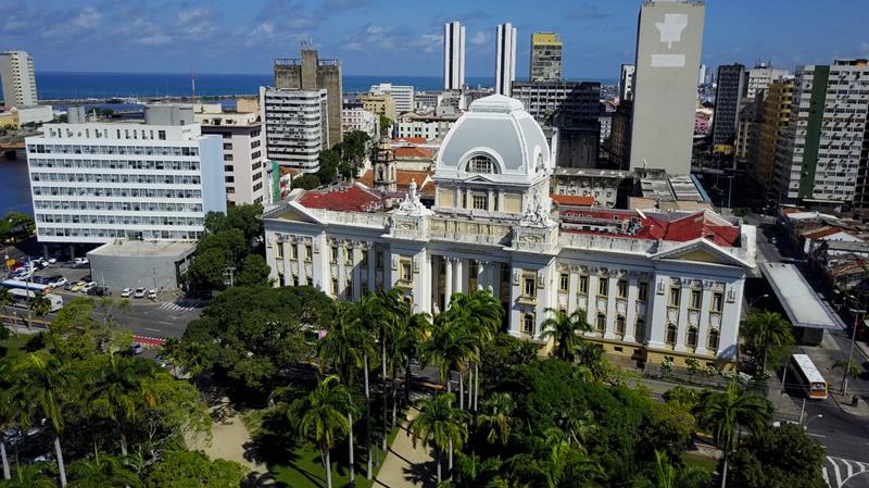 Recife - Fórum
