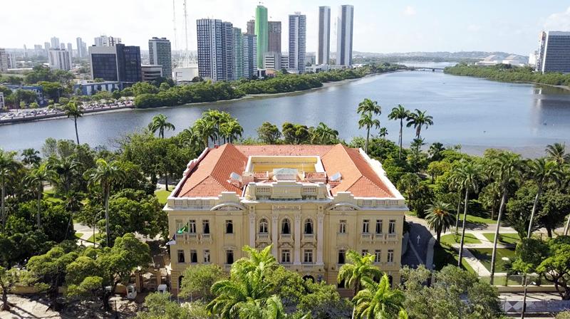Recife - Palácio do Governo
