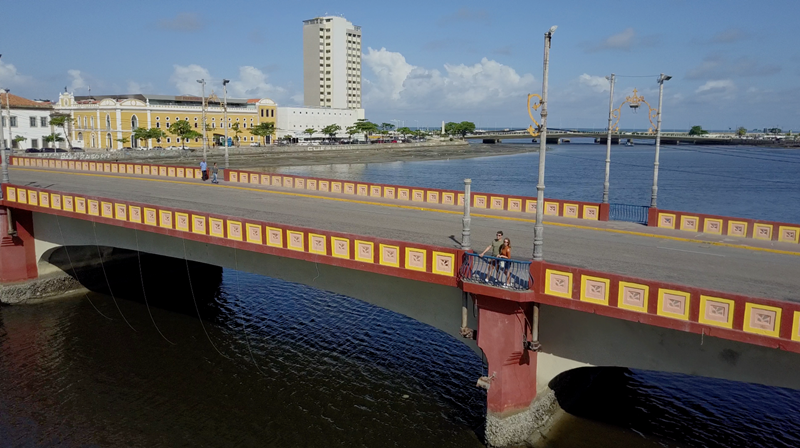 Recife - Ponte