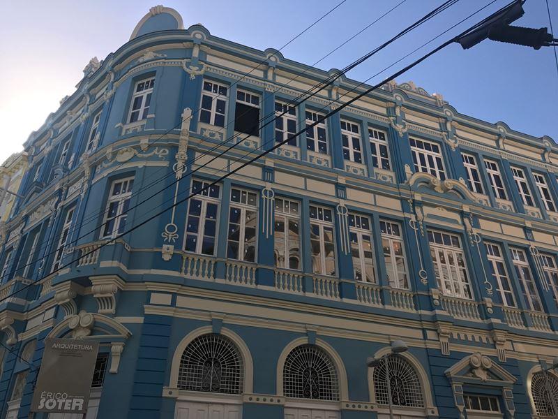 Recife - centro antigo