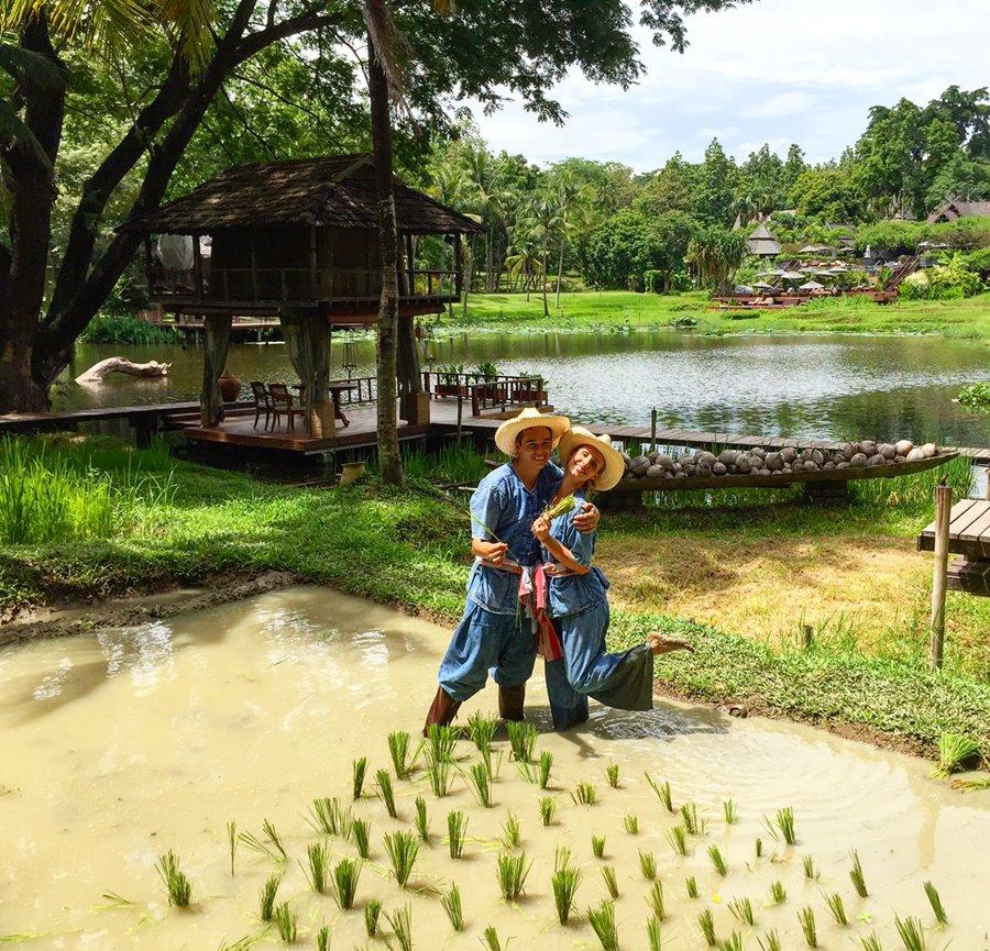 Wanderlust - Sonho e Destino - Tailândia
