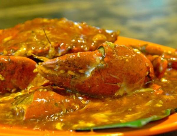 Singapura, uma gastronomia rica no sudeste asiático