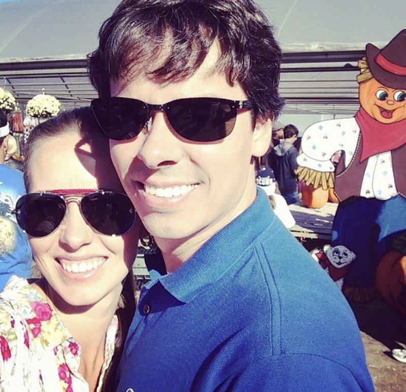 Gisella e Fernando - Halloween