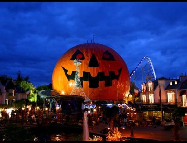 Como são as comemorações de Halloween ao redor do mundo