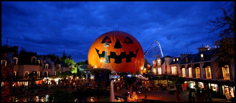 Alemanha - Halloween