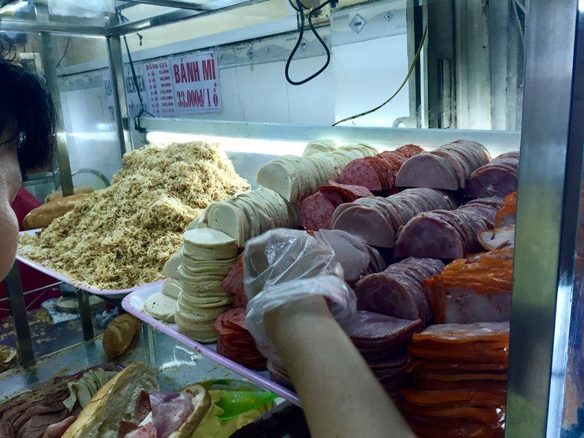 Banh Mi Gastronomia Ho Chi Minh