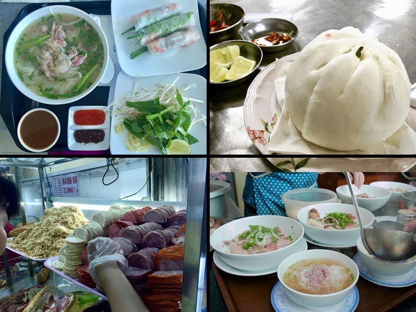 Gastronomia Ho Chi Minh