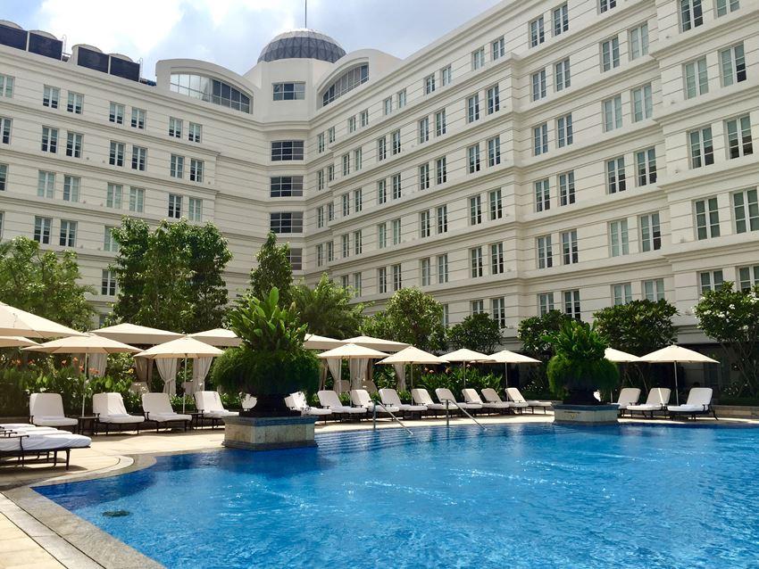 Hotel Park Hyatt Saigon Ho Chi Minh